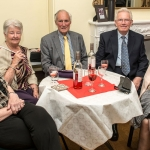 Resident guests join the VE celebrations at Lime Tree Village