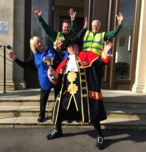 town-crier-and-staff-at-lime-tree-village-celebrate-the-queen-s-90th-birthday.0.432.2448.2554.480.501.c