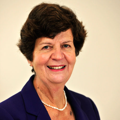 Christina Edwards CBE – Non-Executive Director