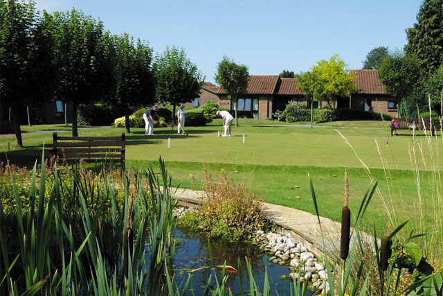 elmbridge village retirement community
