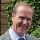 Simon Baird