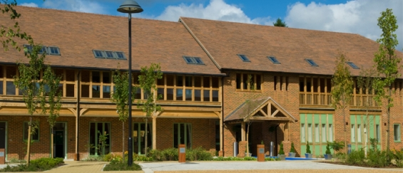The Grange Care Home (Mayford Grange)