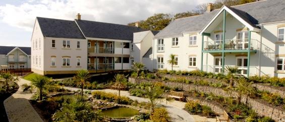 Roseland Parc, Cornwall