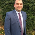 Sean Corney New Estates Manager