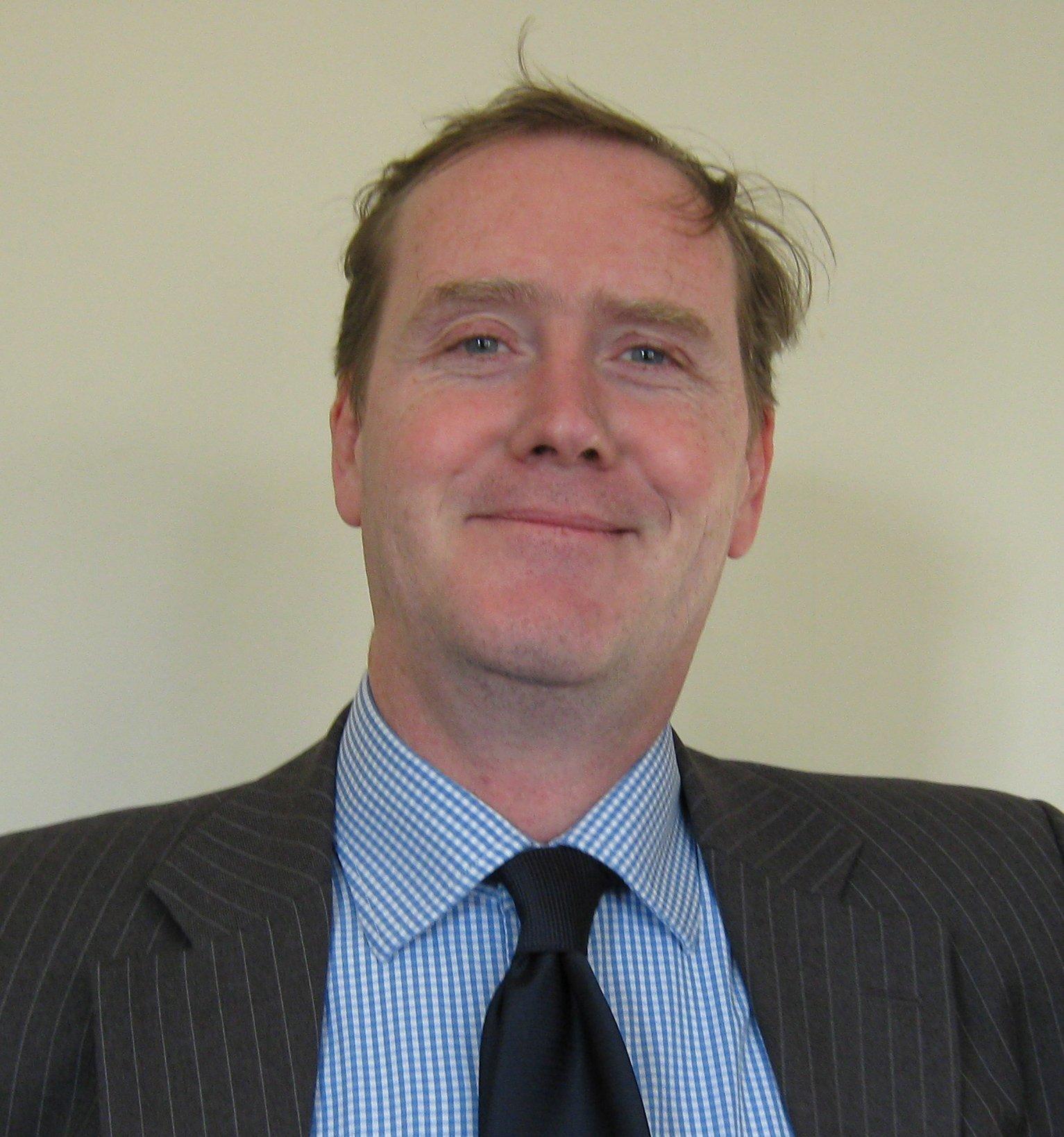 Roseland Parc Village Manager - Simon Baird