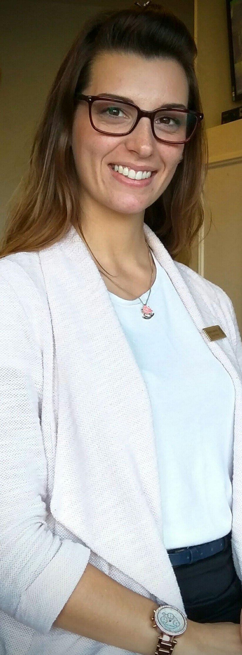 Sophia Lawrence - Thamesfield